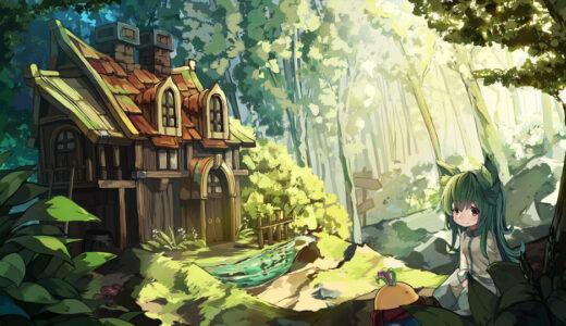 【メルヘンフォーレスト-PS4】メルヘンフォーレストってどんなゲーム?