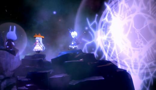 【メルヘンフォーレスト-PS4】EXダンジョン2(神竜)
